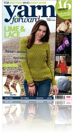 Yarn Forward, Issue 22