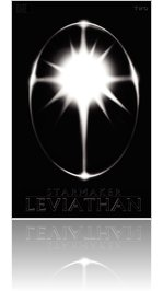Starmaker: Leviathan Issue #2