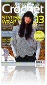 Inside Crochet, Issue 6