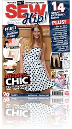 Sew Hip, Issue 14