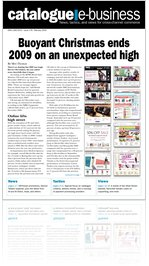 Catalogue E-Business issue 178 - Feb 2010