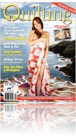 Irish Quilting - Issue 1