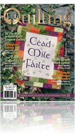 Irish Quilting - Issue 2