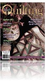 Irish Quilting - Issue 3