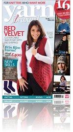 Yarn Forward, Issue 23