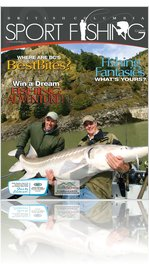 2010 BC Sport Fishing Guide