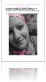 Mein Krebs heisst Leben - Jess Doenges