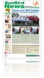 SunBird News - 2013