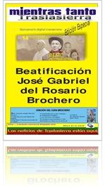 MTT Edicion Especial Beatificacion