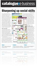 Catalogue E-Business issue 179 - March 2010