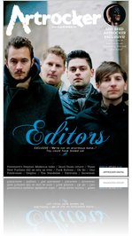 Artrocker Magazine April 2010