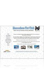 Snowshoe Cat Club