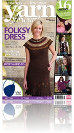 Yarn Forward, Issue 24