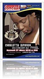 Cameroon Gazette Number 14