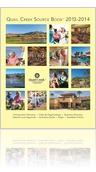 2013-2014 Quail Creek Source Book�