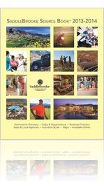2013 - 2014 SaddleBrooke Source Book�