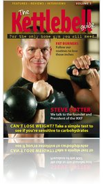 The Kettlebell Guide � Volume Three