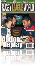 Rugby League World - May 2010