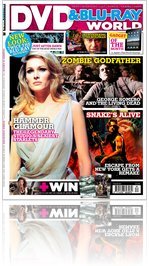 DVD and Blu-Ray World - Issue 83