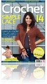 Inside Crochet, Issue 7