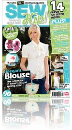 Sew Hip, Issue 16