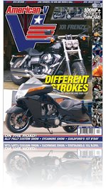 American-V Issue 40