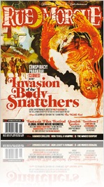 Rue Morgue Issue 137