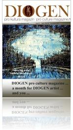 DIOGEN pro art magazina No 40.