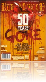 Rue Morgue Issue 138