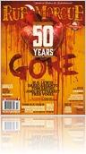 Rue Morgue Issue 138