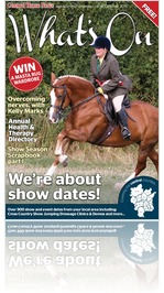 Central Horse News What's On November 2013