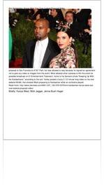 Kim Kardashian, Kanye West Sue Over Leaked Proposa