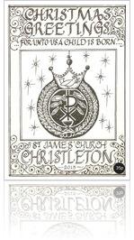 Christleton Parish Magazine December 2013
