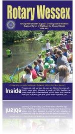 Rotary Wessex Magazine - July 2013