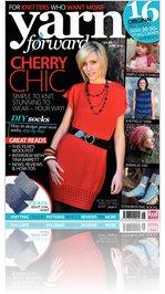 Yarn Forward, Issue 25