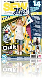 Sew Hip, Issue 17