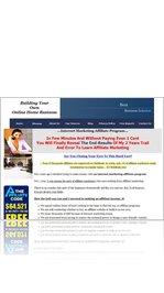internet marketing affiliate program