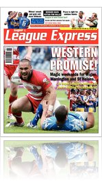 League Express - 3rd May 2010