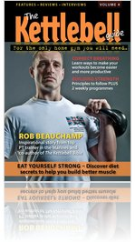 The Kettlebell Guide � Volume Four