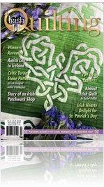 Irish Quilting Magazine Volume 2 Issue 2