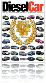 Diesel Car Issue 272 - June 2010