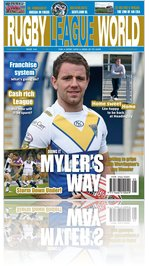 Rugby League World - June 2010