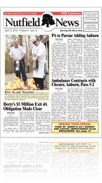 Nutfield News 4/15/10
