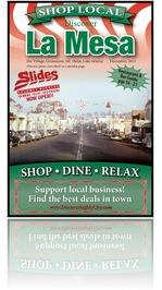 December issue: Discover La Mesa