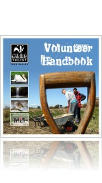 Tees Valley Wildlife Trust Volunteer Handbook