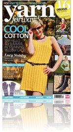 Yarn Forward, Issue 26