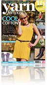 Yarn Forward, Issue 26