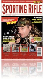 Sporting Rifle - May 2010