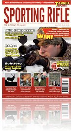 Sporting Rifle - March 2010