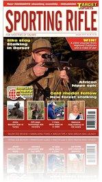 Sporting Rifle - January 2010